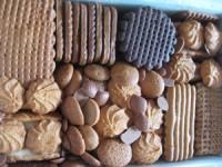 村上開新堂のクッキー